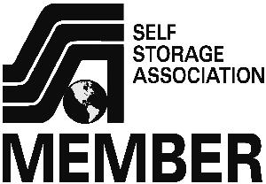 Self Storage Association Member